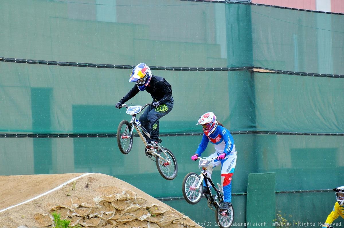 2014Jシリーズ /西日本シリーズ 第2戦 inサイクルピア岸和田(5/5) VOL10:予選その1_b0065730_11284278.jpg