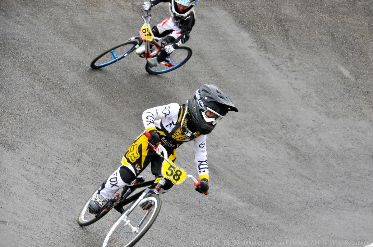 2014Jシリーズ /西日本シリーズ 第2戦 inサイクルピア岸和田(5/5) VOL10:予選その1_b0065730_11311479.jpg