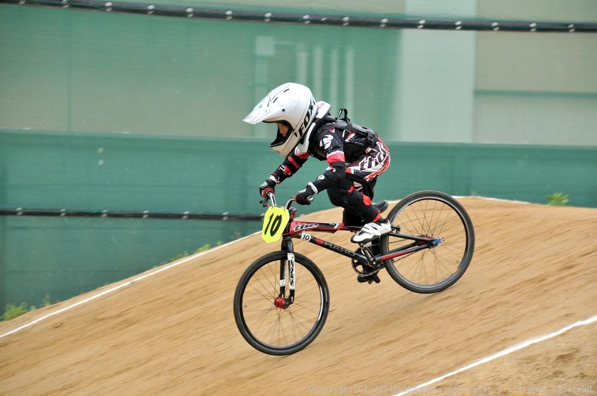2014Jシリーズ /西日本シリーズ 第2戦 inサイクルピア岸和田(5/5) VOL10:予選その1_b0065730_11324661.jpg