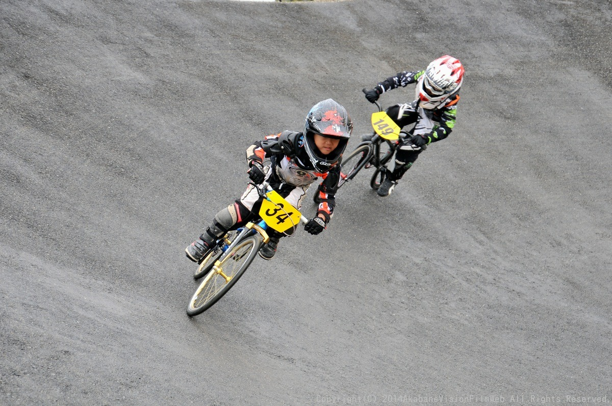 2014Jシリーズ /西日本シリーズ 第2戦 inサイクルピア岸和田(5/5) VOL10:予選その1_b0065730_11341332.jpg