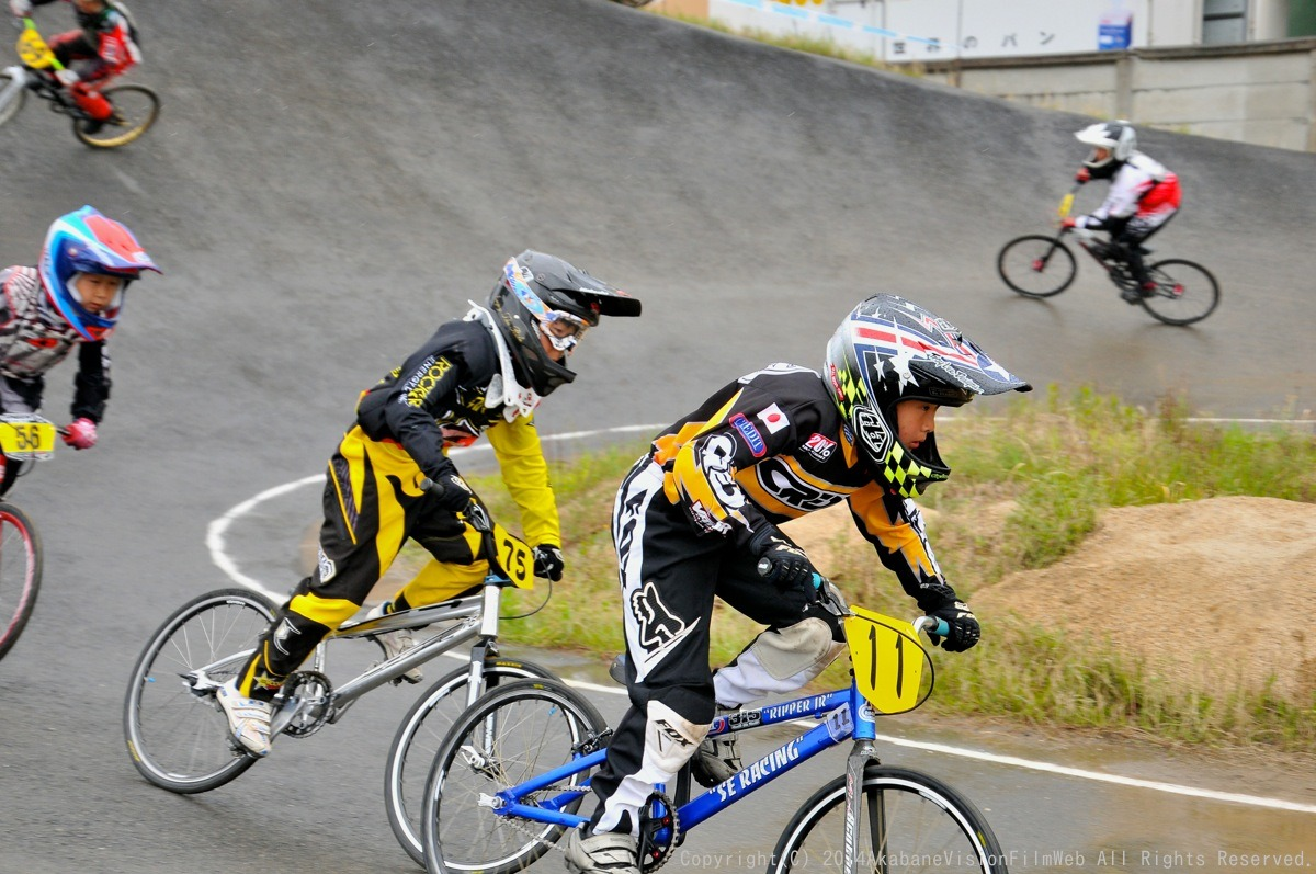 2014Jシリーズ /西日本シリーズ 第2戦 inサイクルピア岸和田(5/5) VOL10:予選その1_b0065730_11365230.jpg