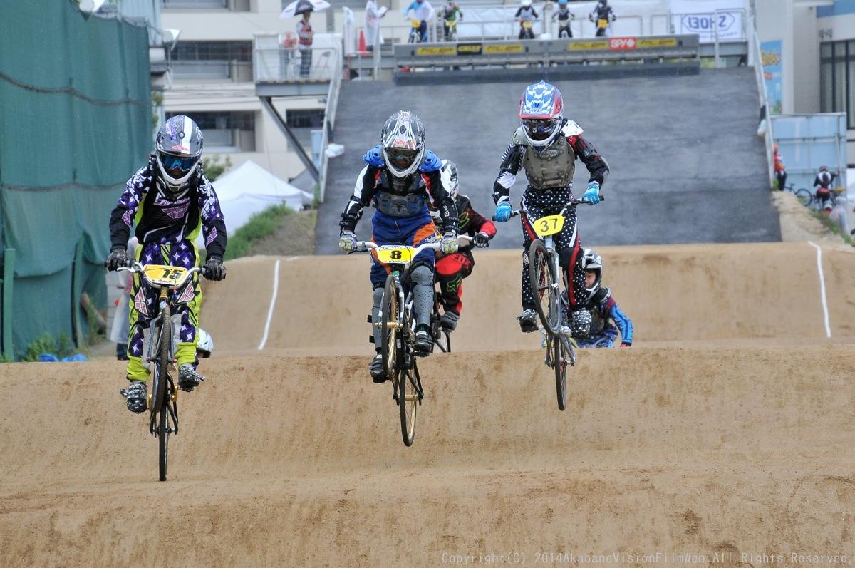 2014Jシリーズ /西日本シリーズ 第2戦 inサイクルピア岸和田(5/5) VOL10:予選その1_b0065730_11374577.jpg