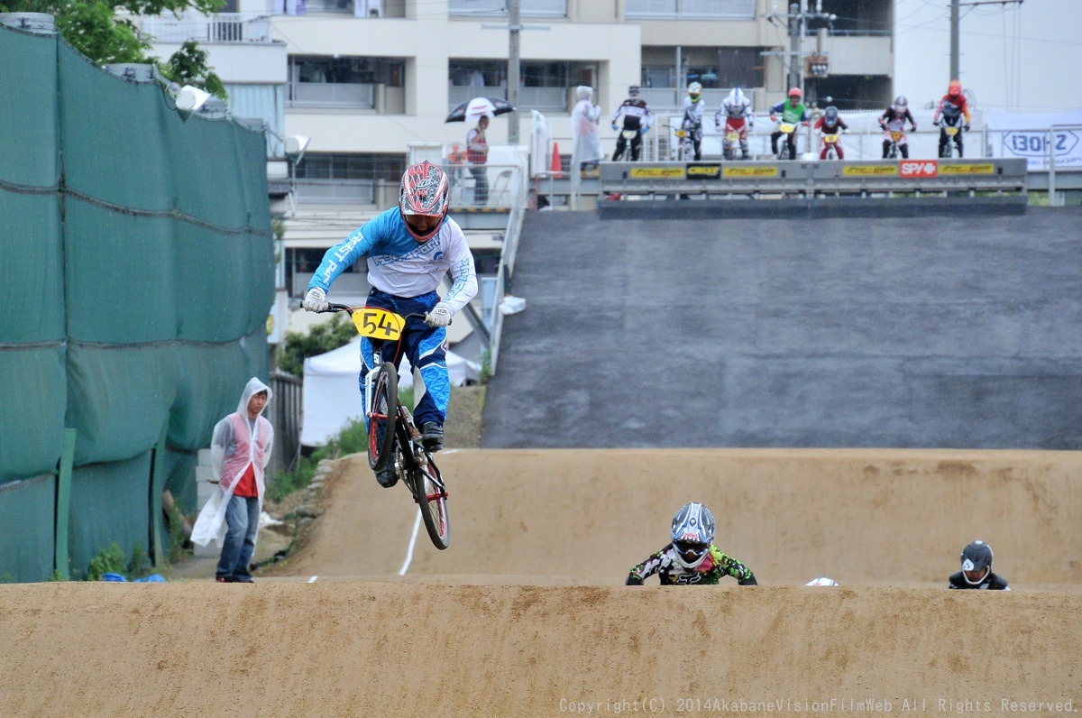2014Jシリーズ /西日本シリーズ 第2戦 inサイクルピア岸和田(5/5) VOL10:予選その1_b0065730_11383582.jpg