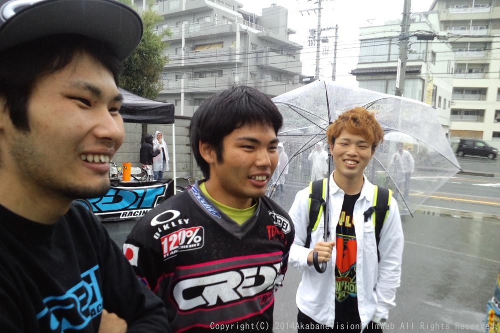 2014GW岸和田遠征日記VOL3:5月5日JBMXFシリーズ第2戦コース外の風景_b0065730_22191550.jpg