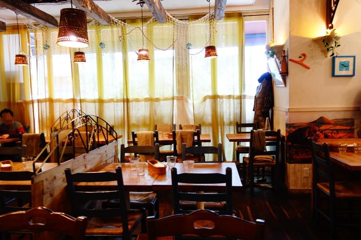 Taverna & Bar ITALIANO Tharros (タロス) 渋谷/南イタリア サルデーニャ島料理_a0287336_17171581.jpg