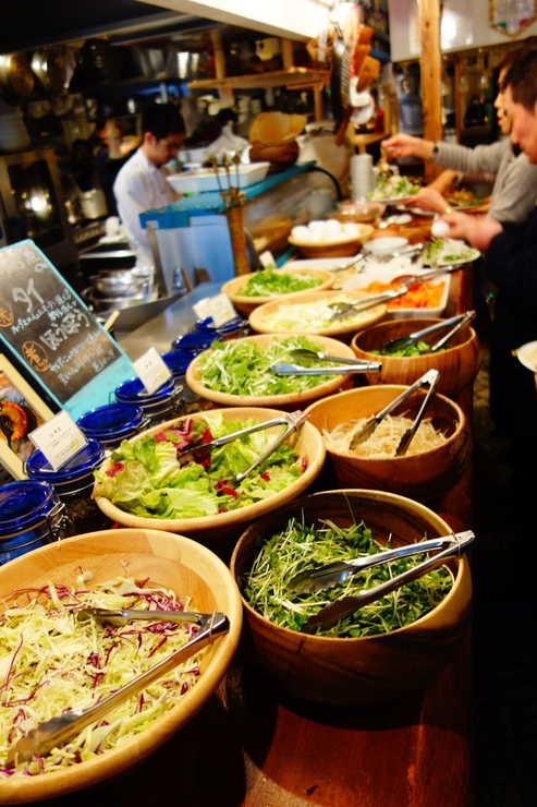 Taverna & Bar ITALIANO Tharros (タロス) 渋谷/南イタリア サルデーニャ島料理_a0287336_17265378.jpg