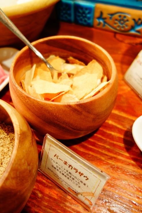 Taverna & Bar ITALIANO Tharros (タロス) 渋谷/南イタリア サルデーニャ島料理_a0287336_17271791.jpg