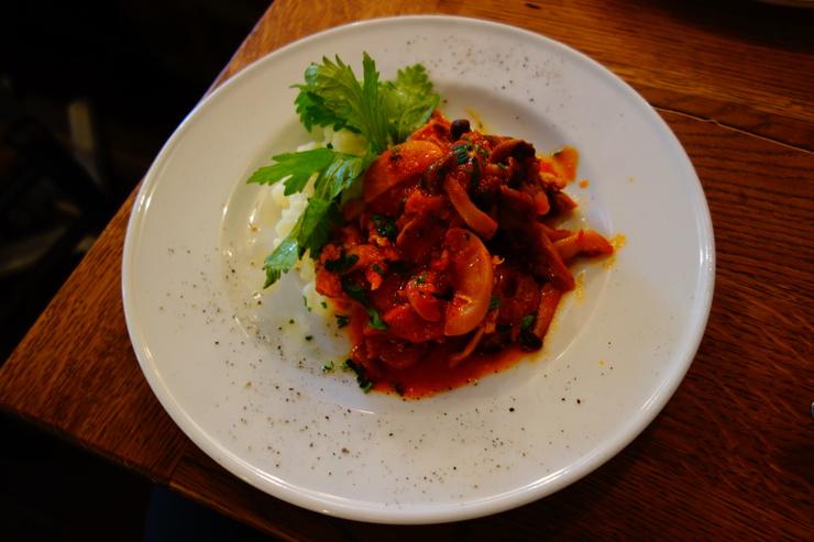 Taverna & Bar ITALIANO Tharros (タロス) 渋谷/南イタリア サルデーニャ島料理_a0287336_1741984.jpg