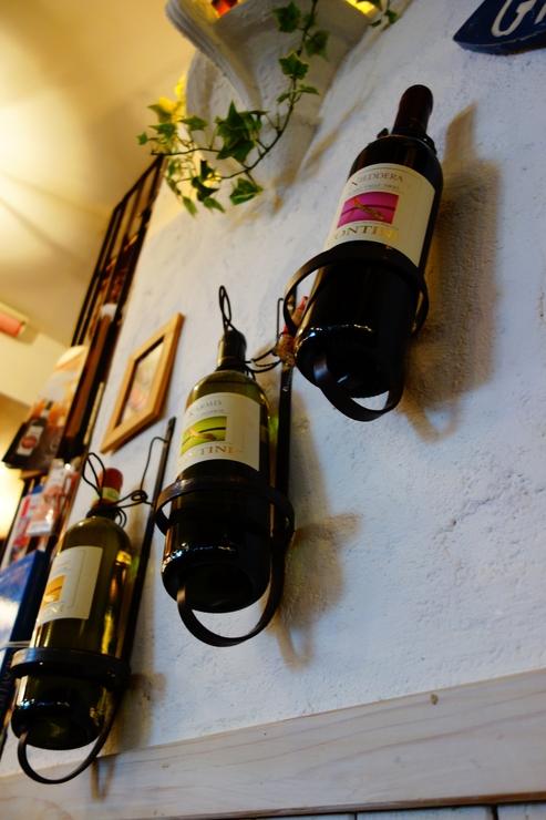 Taverna & Bar ITALIANO Tharros (タロス) 渋谷/南イタリア サルデーニャ島料理_a0287336_18103349.jpg