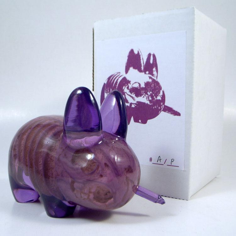 Purple Infected 5-inch Smorkin\' Labbit_e0118156_652727.jpg