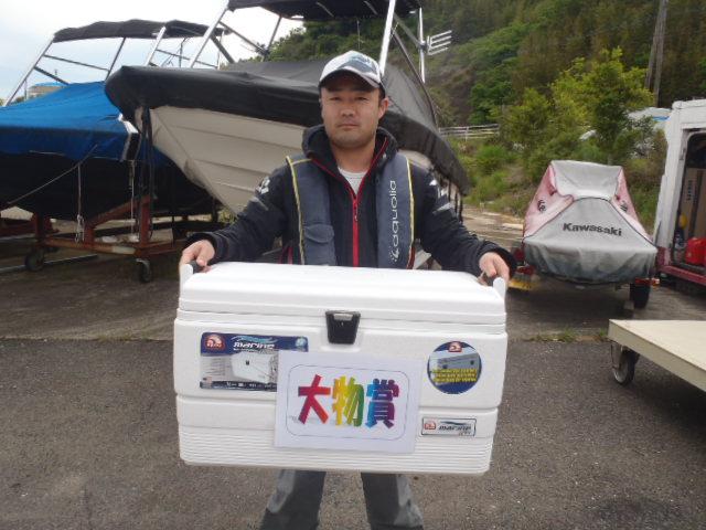 いまりマリーナ春の釣り大会♪_a0077071_11313385.jpg