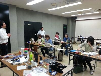 アートクレイ全国セミナー大阪を終えて_d0087572_0245889.jpg