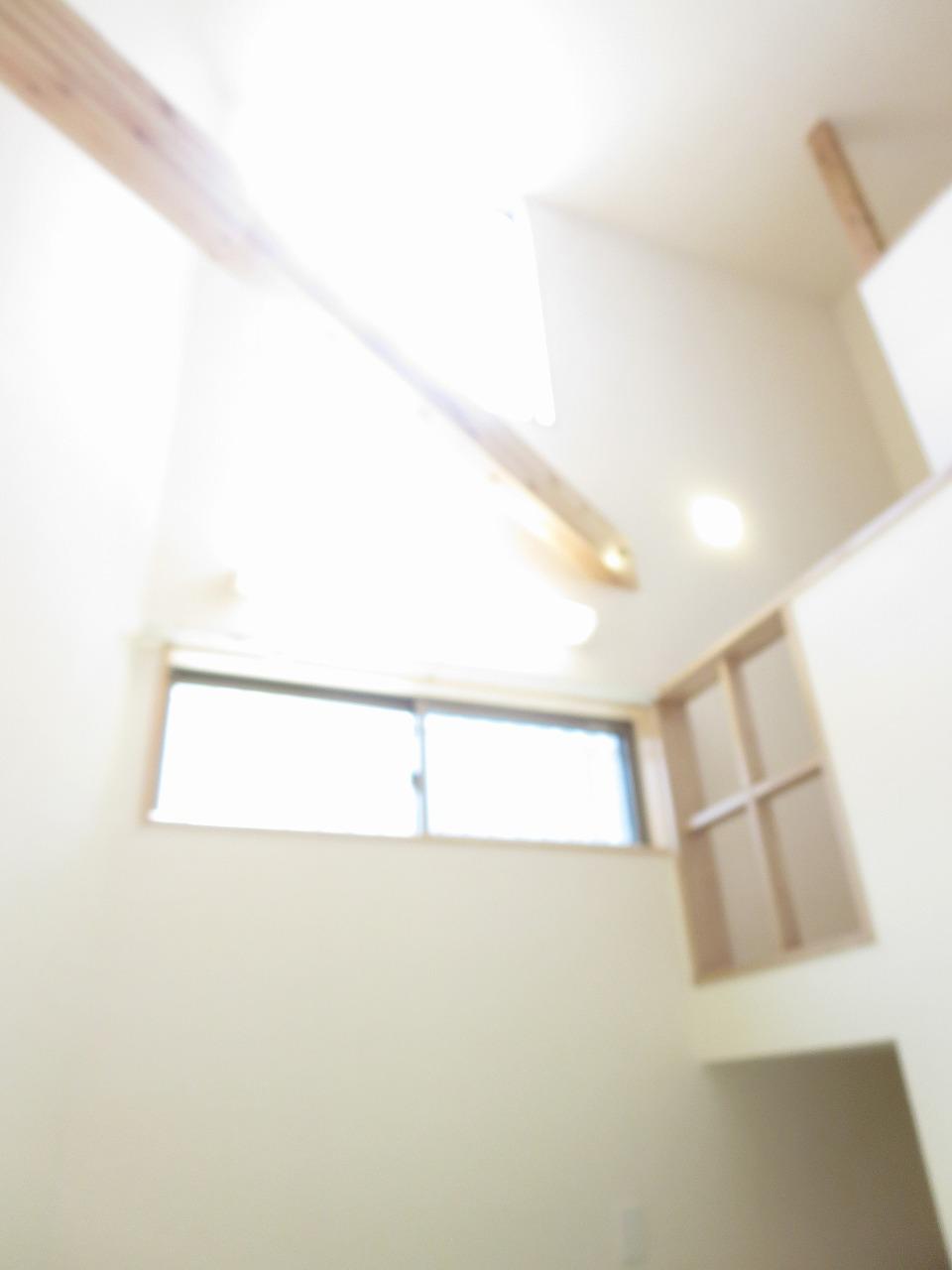 不整形敷地の2世帯住宅-完成_b0118287_833339.jpg