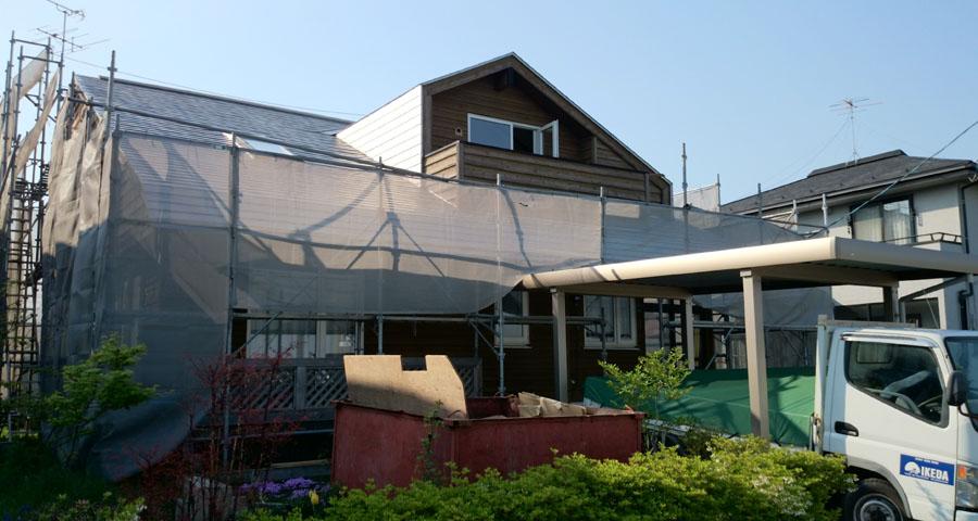 O様邸「新屋船場町の家」_f0150893_13583686.jpg