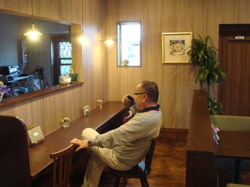 CAFÉ&DINING 葉菜_f0198201_1532158.jpg