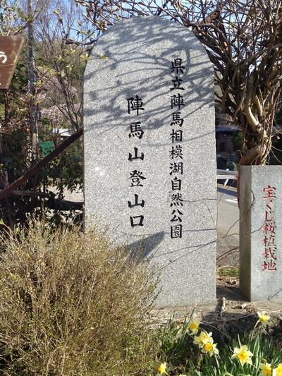 陣場から高尾山①_e0239908_22131648.jpg