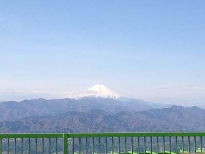 陣場から高尾山①_e0239908_22321649.jpg