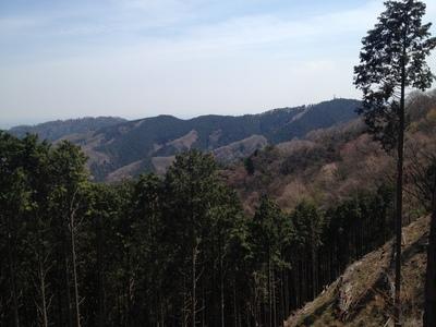 陣場から高尾山③_e0239908_2385329.jpg