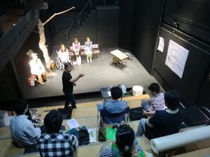 ■劇団400・やまんねOpen4「ヤバイ公園」・・・第4週_a0137810_21572753.jpg