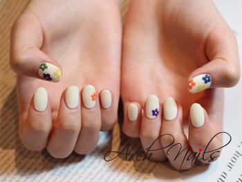MATTE FLOWER_a0117115_14114013.jpg