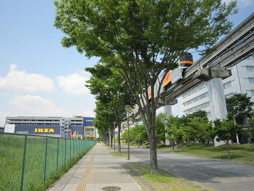 IKEA 立川店 _b0157216_22485298.jpg