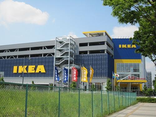 IKEA 立川店 _b0157216_22513842.jpg