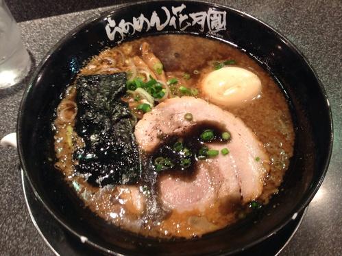 新浦安駅とBASARAお土産!_e0057018_4143056.jpg