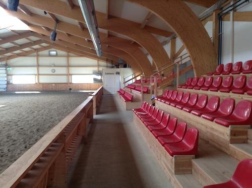 アイスランドの乗馬ツアーで人生初のパカパカを体験、楽しかったぁ!_c0003620_1522297.jpg