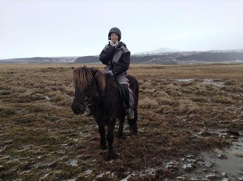 アイスランドの乗馬ツアーで人生初のパカパカを体験、楽しかったぁ!_c0003620_15223037.jpg