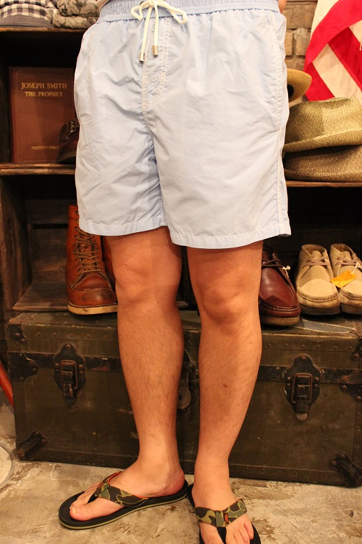 """GERRY\"" SWIM SHORTS ご紹介_f0191324_9375112.jpg"