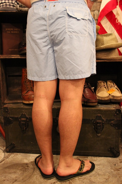 """GERRY\"" SWIM SHORTS ご紹介_f0191324_9381537.jpg"