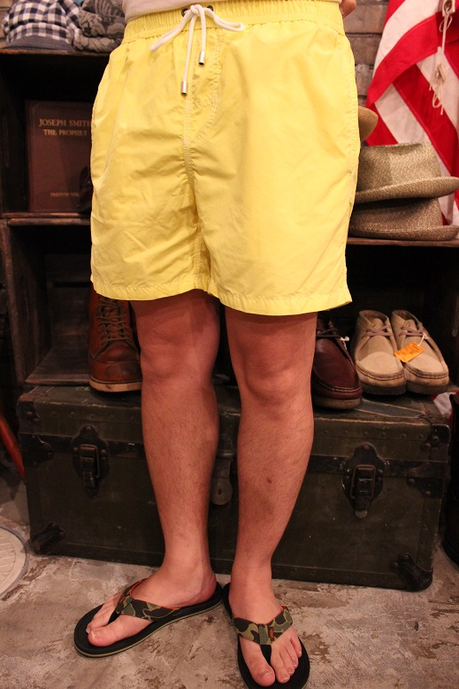 """GERRY\"" SWIM SHORTS ご紹介_f0191324_9392678.jpg"