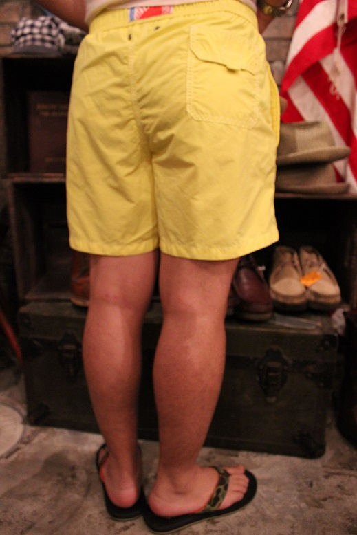 """GERRY\"" SWIM SHORTS ご紹介_f0191324_9395360.jpg"
