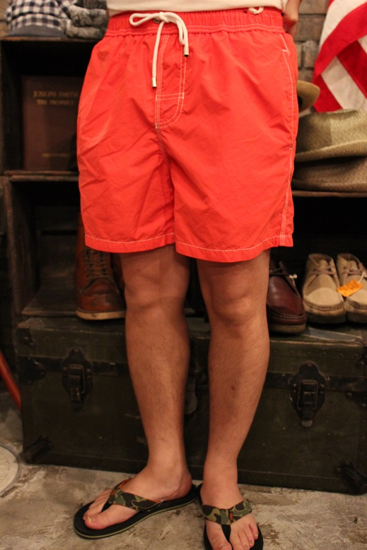 """GERRY\"" SWIM SHORTS ご紹介_f0191324_9403091.jpg"