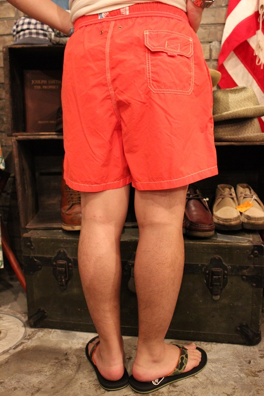"""GERRY\"" SWIM SHORTS ご紹介_f0191324_9405134.jpg"