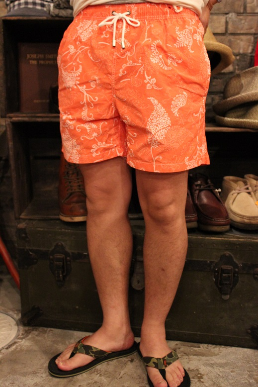 """GERRY\"" SWIM SHORTS ご紹介_f0191324_9412922.jpg"