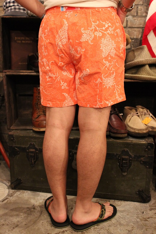 """GERRY\"" SWIM SHORTS ご紹介_f0191324_9415775.jpg"