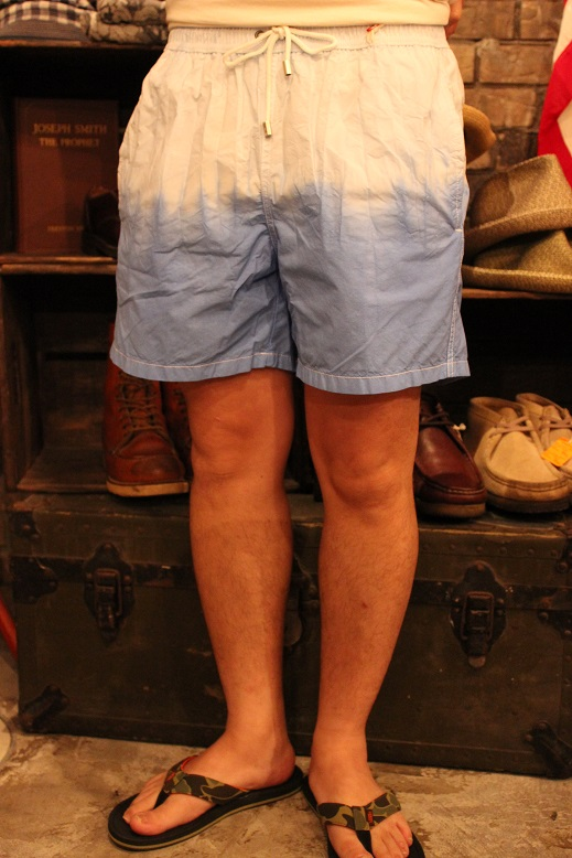 """GERRY\"" SWIM SHORTS ご紹介_f0191324_9422961.jpg"