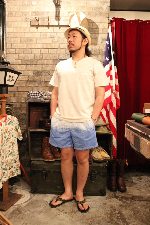 """GERRY\"" SWIM SHORTS ご紹介_f0191324_9425593.jpg"