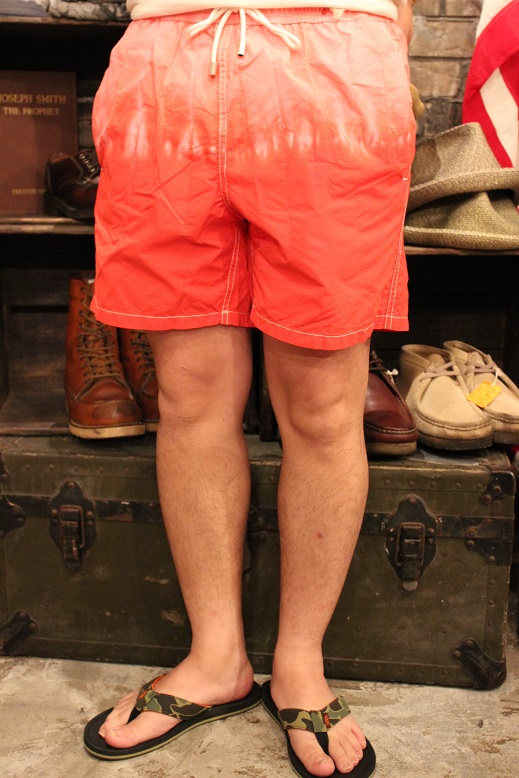 """GERRY\"" SWIM SHORTS ご紹介_f0191324_9432233.jpg"