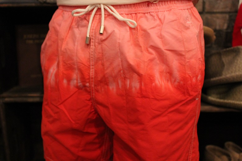 """GERRY\"" SWIM SHORTS ご紹介_f0191324_943321.jpg"