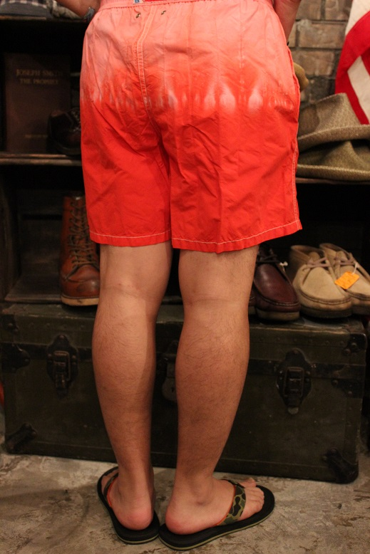 """GERRY\"" SWIM SHORTS ご紹介_f0191324_9434377.jpg"