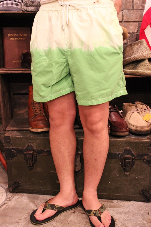 """GERRY\"" SWIM SHORTS ご紹介_f0191324_944337.jpg"