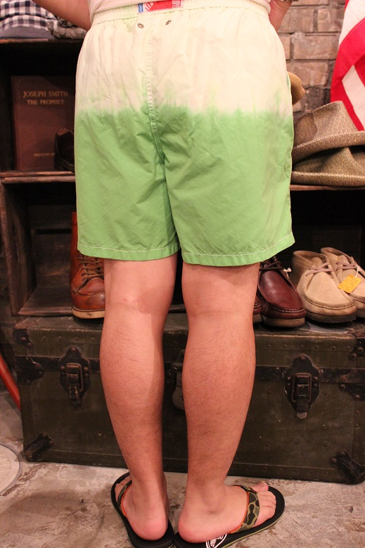 """GERRY\"" SWIM SHORTS ご紹介_f0191324_9445923.jpg"