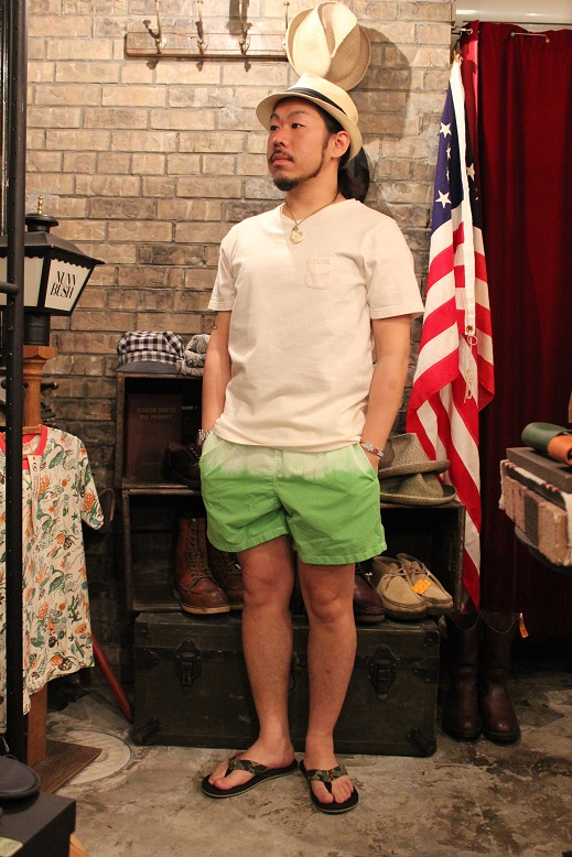 """GERRY\"" SWIM SHORTS ご紹介_f0191324_9451672.jpg"
