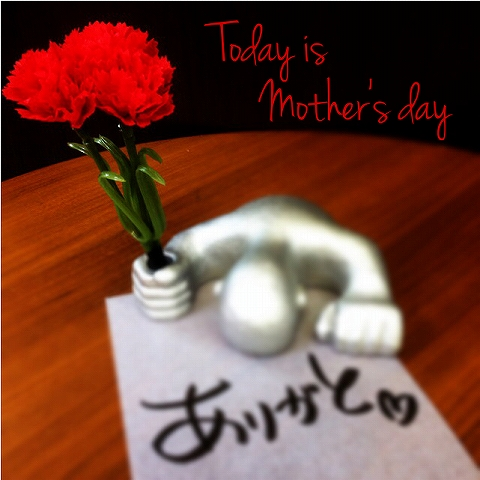 Mother\'s day♡_a0159045_12593178.jpg