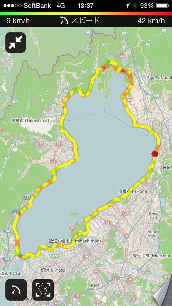 琵琶湖ライド_e0065645_2255153.jpg