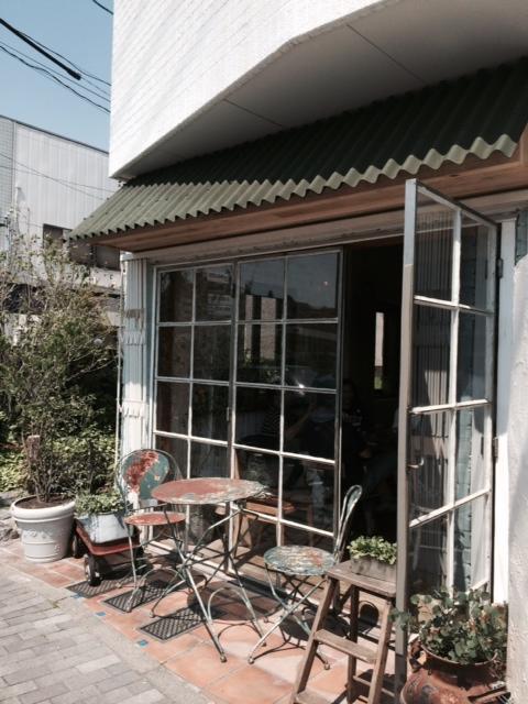ガレットのお店 『kitica』_e0045565_23522683.jpg