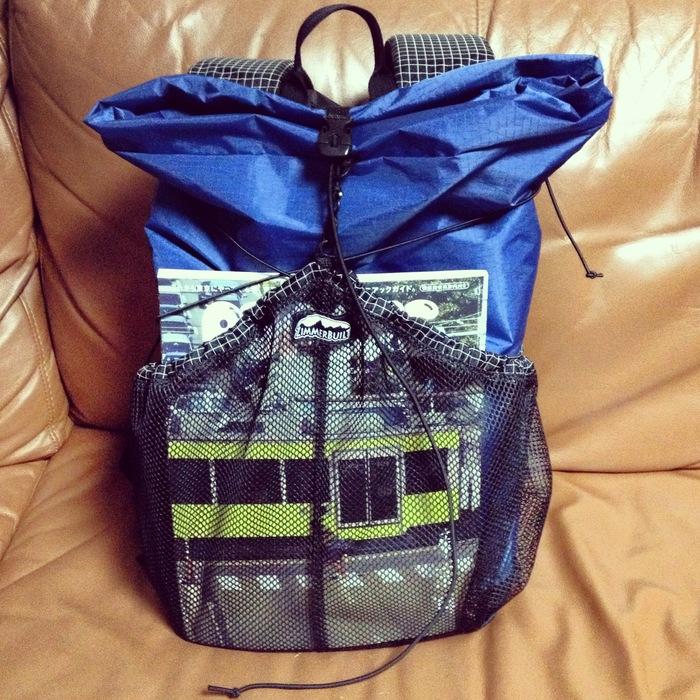 Zimmer Built - Pika Pack ~Hiker\'s Depot別注ver.~_b0219778_20534178.jpg