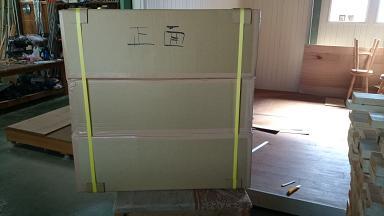 ベッド製作開始_e0269185_19193816.jpg